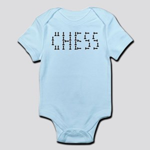Chess Body Suit
