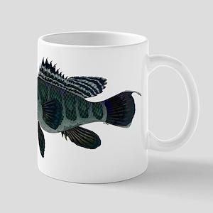 Black Sea Bass (Atlantic) Mugs