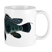 Black Sea Bass (Atlantic) Mugs