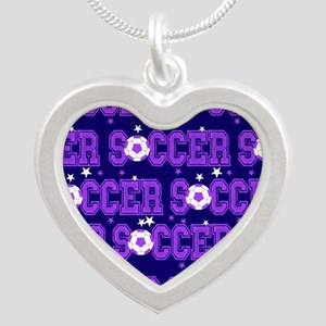 Soccer Girls Necklaces