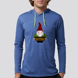 Gnome Long Sleeve T-Shirt
