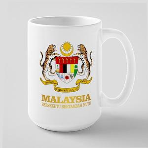 Malaysia COA Mugs