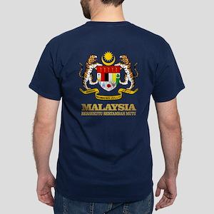 Malaysia Coa T-Shirt