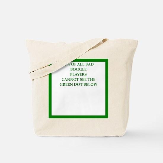 sports and gaming joke Tote Bag