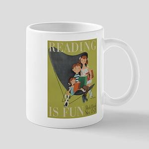 1953 Children's Book Week Mugs