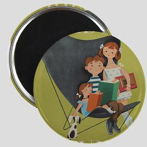 1953 Children's Book Week Magnets