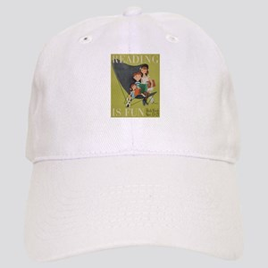 1953 Children's Book Week Baseball Cap