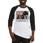 Conflict Baseball Jersey