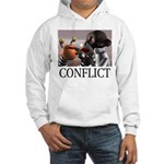 Conflict Hooded Sweatshirt