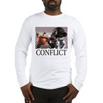 Conflict Long Sleeve T-Shirt