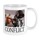 Conflict Mug
