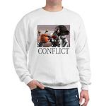 Conflict Sweatshirt