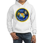 Edison Mazda Lamps Hooded Sweatshirt