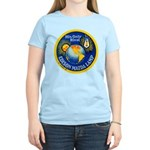 Edison Mazda Lamps Women's Light T-Shirt