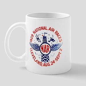 National Air Races Mug