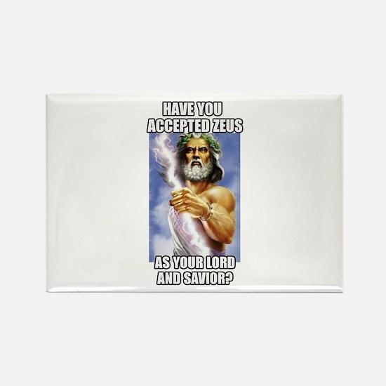 Zeus Magnets