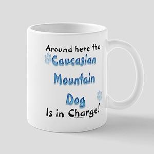 Catahoula Charge Mug