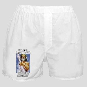 Zeus Boxer Shorts