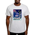 Incredibly Fantastic Ash Grey T-Shirt