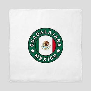 Guadalajara Queen Duvet