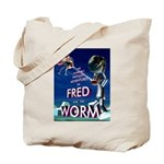 Incredibly Fantastic Tote Bag