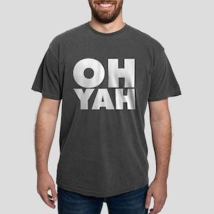 Oh Yah Mens Comfort Colors Shirt