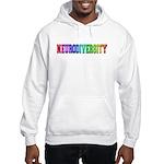 Neurodiversity University Hooded Sweatshirt