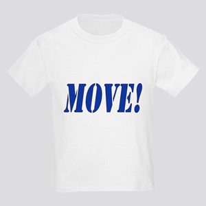 Boy_Pick up Daddy Kids Light T-Shirt