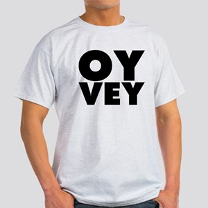 Oy Vey Light T-Shirt