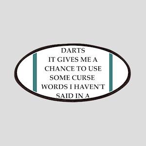 dart,darts Patch