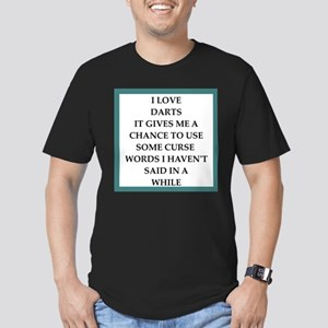 dart,darts T-Shirt