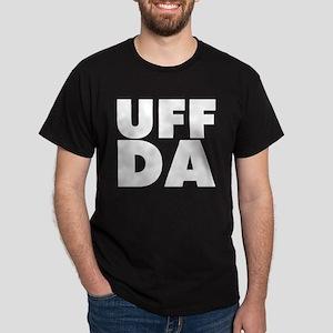 Uff Da Dark T-Shirt