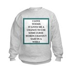 tennis Sweatshirt