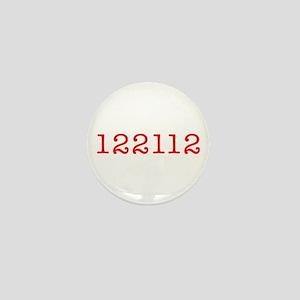 122112 Mini Button