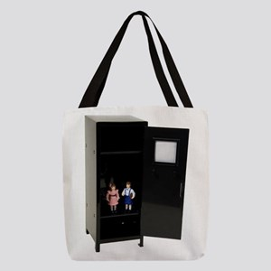 FirstDaySchool082009 Polyester Tote Bag