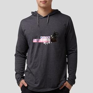 GrinderPillsDailyMinder090409 Long Sleeve T-Shirt