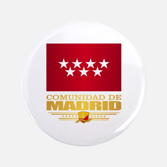 Madrid Flag Button