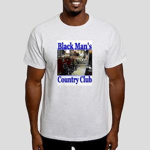 Black Mans Country ... T-Shirt