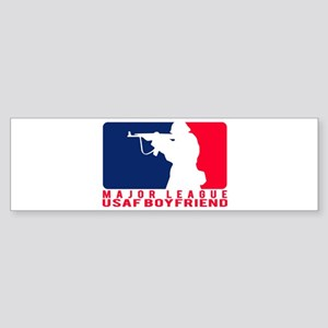 Major League BF 2 - USAF Bumper Sticker