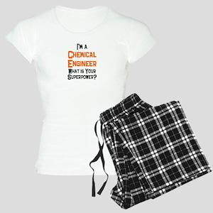 chemical engineer Women's Light Pajamas