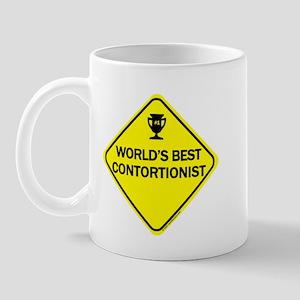Contortionist Mug