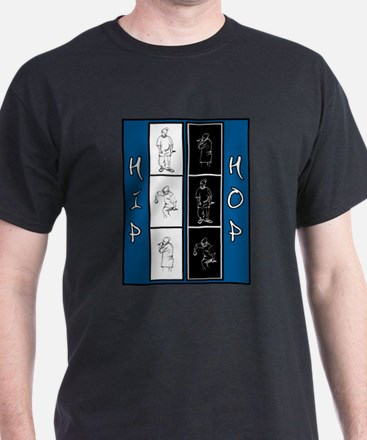 Hip Hop 6 T-Shirt