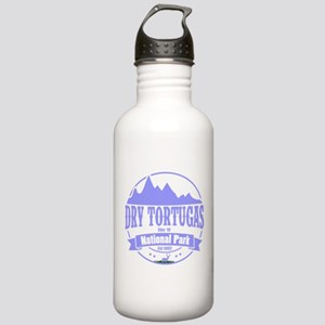 dry tortugas national park est.1992 Water Bottle