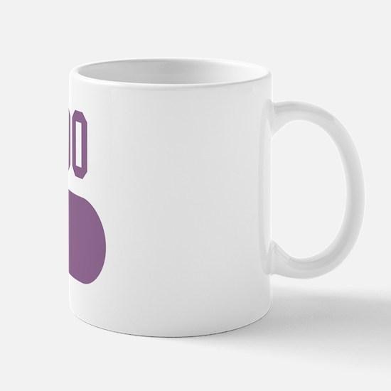 Cavapoo Mom Mug