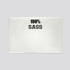 100% SASS Magnets