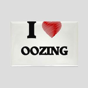 I Love Oozing Magnets