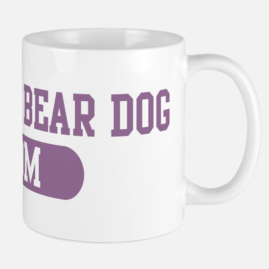 Karelian Bear Dog Mom Mug