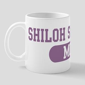 Shiloh Shepherd Mom Mug