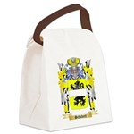 Schubert Canvas Lunch Bag