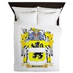 Schubert Queen Duvet